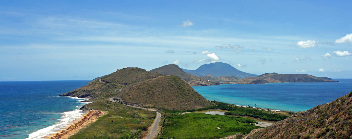 St Kitts Real Estate Investment